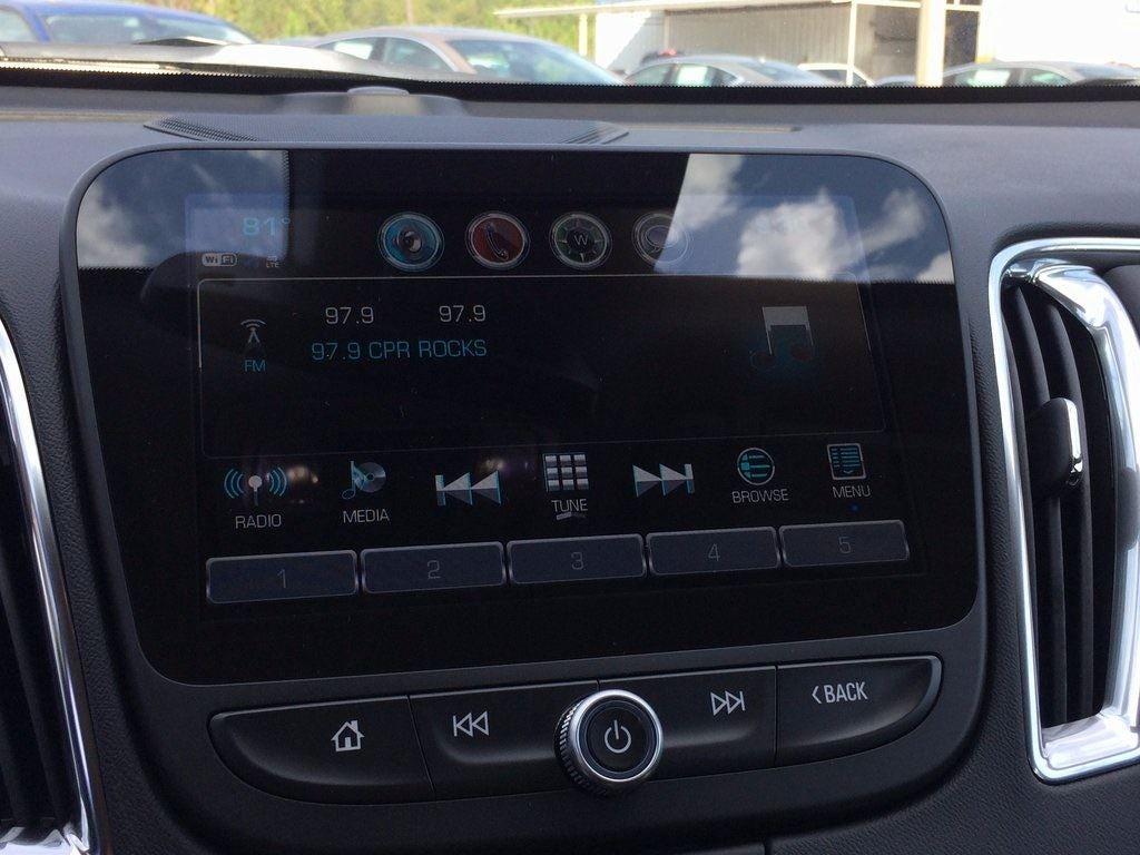 Wiggins Chevrolet Dealer In Wiggins Ms Hattiesburg | Autos ...