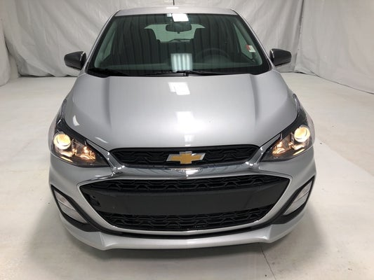 Used Cars Hattiesburg Ms >> 2020 Chevrolet Spark LS Wiggins MS   Hattiesburg Gulfport ...